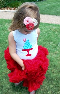 Girls Birthday Shirt with matching doll tee to fit by modernfrills