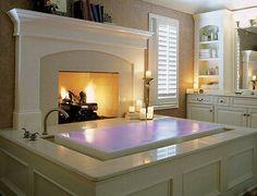 Amazing Bathroom Designs