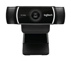 Logitech Pro Stream Webcam Camera for HD Video Streaming and Recording at with Tripod Included *** Find out more about the great product at the image link. (This is an affiliate link) Logitech, Software, Video Capture, Studio Setup, Best Web, Hd Video, Video Game, Hd 1080p, Have Time