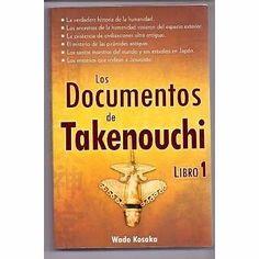 DOCUMENTOS DE TAKENOUCHI,LOS  LIBRO 1   WADO KOSAKA SIGMARLIBROS
