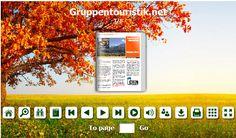 gruppentouristik.net. NEWSLETTER 12/2016 – VERSAND AN 6500 REISEVERANSTALTER AGENTUREN UND ABONNENTEN http://dld.bz/eUsGd