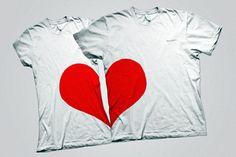 cute love shirts