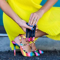 Something NEW is coming to glō Australia. Can you guess what it is? !! @modaprints is pairing hers perfectly with those amazing heels  @gojane.  @galerisaphotog. #gloaustralia #glominerals #glomineralsmakeup #creamglaze #makeup #lipstick #lip #new #commingsoon #watchthisspace #bblogger #love #beautiful #instagood #photooftheday #picoftheday #instadaily #instagrammers #instalove #insta #bestoftheday #instafamous #popular #beautyblog #happy