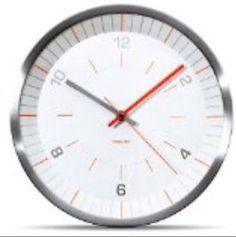 Karlsson-Green-White-Wall-Clock-Designer-Home-Office-Clock-Christmas-Gift