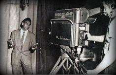 Behind The Scenes, Cinema, Photoshoot, Film, Photography, Vintage, Waves, Movie, Movies