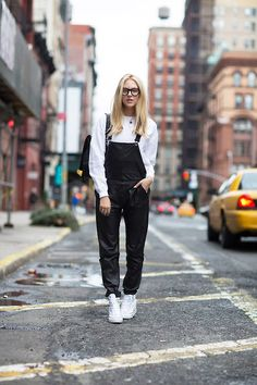 35 stylish ways to wear a pair of Converse sneakers: Converse Street Style