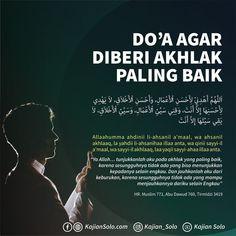 Islamic Quotes, Quran Quotes Inspirational, Muslim Quotes, Faith Quotes, Words Quotes, Hijrah Islam, Doa Islam, Message Quotes, Reminder Quotes