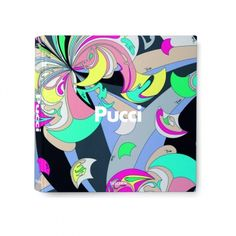 Emilio Pucci by Taschen on GIFTLAB in Home