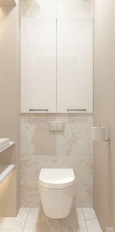 Above toilet cupboards for en suite Tile Layout, Bathroom Layout, Small Toilet Room, Small Bathroom, Bathroom Design Inspiration, Bathroom Interior Design, Toilet Closet, Wc Design, Bathroom Toilets