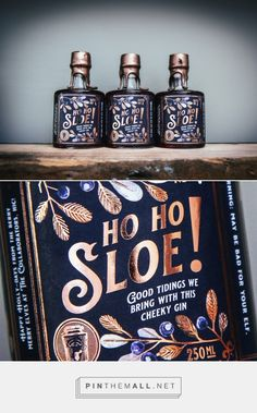 - The Collaborators. - a grouped images picture Cool Packaging, Beverage Packaging, Coffee Packaging, Bottle Packaging, Brand Packaging, Label Design, Branding Design, Crea Design, Liquor Bottles