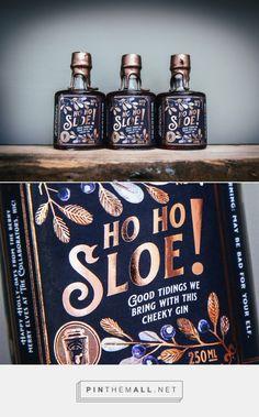 Ho Ho Sloe! - The Collaborators