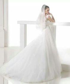 Wow, fancy dress