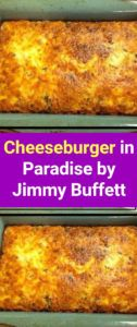 Cheeseburger in Paradise by Jimmy Buffett | | Page 2