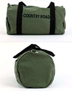 """Спортивная сумка """"Country Road"""". Кривой Рог - изображение 4"""