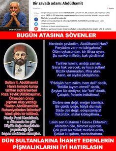 Google+ Okuda, Real Facts, Ottoman Empire, Thug Life, Islam, Sultan, History, Dating, Google