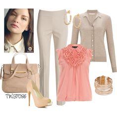 """""""Work Wear"""" by tigerwoman37086 on Polyvore"""