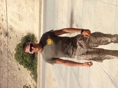My son Matt proudly serving in the United States Marine Corps