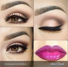 #getthelook #motives #motivescosmetics #glam #beauty #makeup #ilovemakeup #sparkle #glitter #hot #lips #lipstick #lipgloss #mua #shimmer #maccosmetics #makeuptips #diy #eyes #fashion