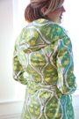 Amy Butler Laminated Rain Jacket