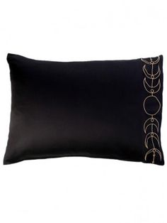 """Moon Phase"" Pillowcases by Sin in Linen1"