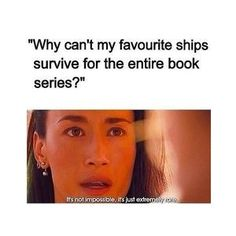 """Previous Pinner: """"Why can't my favorite ships survive for the entire book series? It's just extremely rare."""" -Tori from Divergent, Insurgent, a lot of Allegiant Divergent Fandom, Divergent Trilogy, Divergent Insurgent Allegiant, Divergent Quotes, Insurgent Quotes, Tfios, Divergent Facts, Book Memes, Book Quotes"""