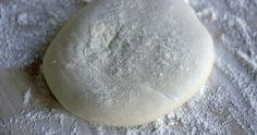 Giada'a famous pizza dough recipe