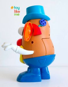 How This Mr. Potato Head Doll Could Lead to Better Disability Representation in Toys