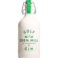 Golf Gin - Scotland