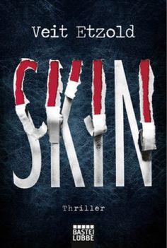 lenisvea's Bücherblog: Skin von Veit Etzold