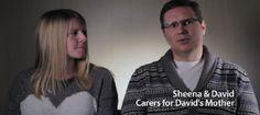 Sheena & David