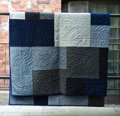 A Collection of A.P.C. Quilts
