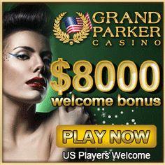 Grand Parker Casino No Deposit