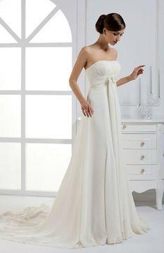 Свадебные платья для беременных в Севастополе.