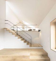 Ein kleiner Ausschnitt aus dem LASSEHAUS von Spandri Wiedemann Architekten. Den…