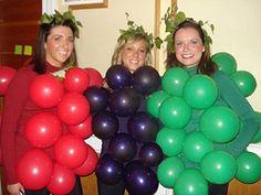 20 creative Halloween costumes DIY