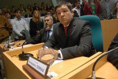 """La Legislatura de Santa Cruz declaró a la provincia en situación de """"emergencia hidrocarburífera"""""""