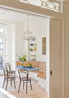 15 Charming Kitchen Nooks