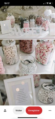 Wedding Day Tips, Wedding Goals, Our Wedding, Wedding Planning, Dream Wedding, Wedding Ideas, Wedding Candy Table, Wedding Favors, Wedding Decorations