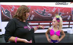 Image result for jojo siwa dance moms