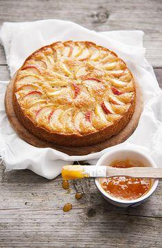 Rutger Bakt | Frisse appelcake, suiker vervang en verminder ik