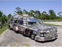 Weird Cars | Weird Cars | Oddity Central - Collecting Oddities