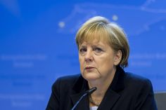 Merkel Says Euro Nations Must Follow Germany's Lead on Growth.(June 10th 2013)