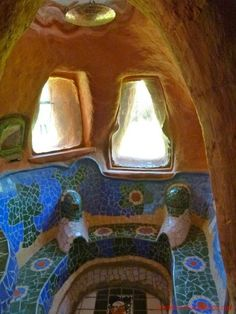 Cob House Bathroom - Bing Images