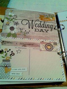 organizador de boda