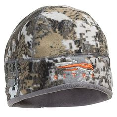 37583026bd1 Sitka Elevated 2 Beanie Hat Sitka Stratus WS Beanie Optifade Elevated II  One Size Fits All from Archery Country carries a large selection of archery  ...