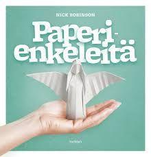 Paperienkeleitä