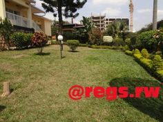 A large plot for sale in Kigali – Nyarutarama Location: District of Gasabo, Nyarutarama, at short distance from RDB On this plot there is a house with: - 4 bedrooms - A sitting room and a di...