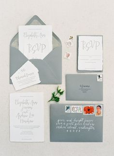 4-elegant-grey-white-wedding-ideas