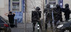 Λόγω ερωτικής απογοήτευσης η νέα ομηρία στη Γαλλία   Verge