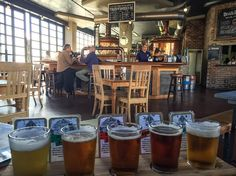 Finding Craft Beer in South Africa's Growing Scene